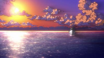 Canary sea anime.png