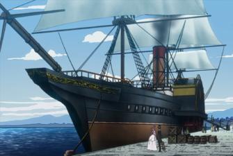 Honeymoon boat anime.png